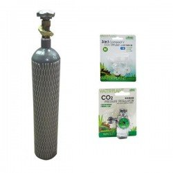 5 Lt CO2 Set