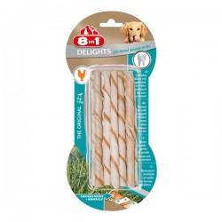 8in1 Delight Pro Dental Twisted Sticks