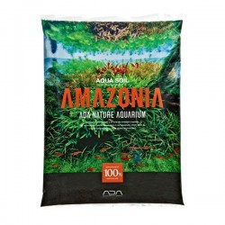 Ada Aqua Soil Amazonia 9Lt Normal Type
