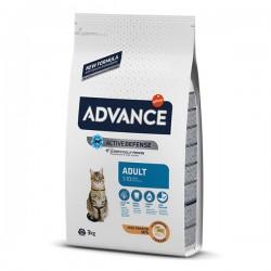 Advance Tavuklu Yetişkin Kedi Maması 3 Kg