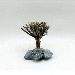 Ağaç Figürü S