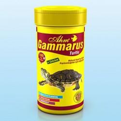 Ahm Gammarus Turtle 250 ml - Kaplumbağa Yemi