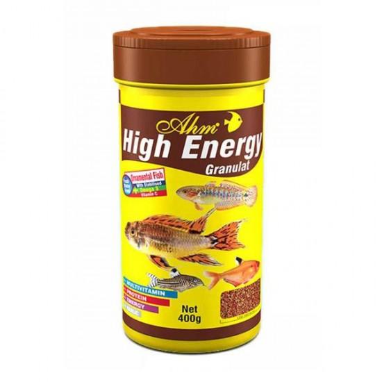 Ahm High Energy Granulat 250 ml
