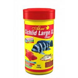 Ahm Large XL Cichlid Granulat 250 ml