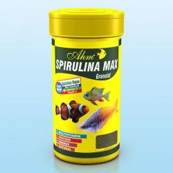 Ahm Spirulina Max Granulat 100 ml