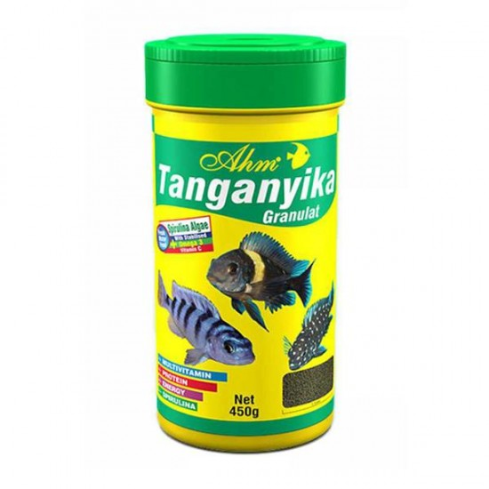 Ahm Tanganyika Granulat 250 ml