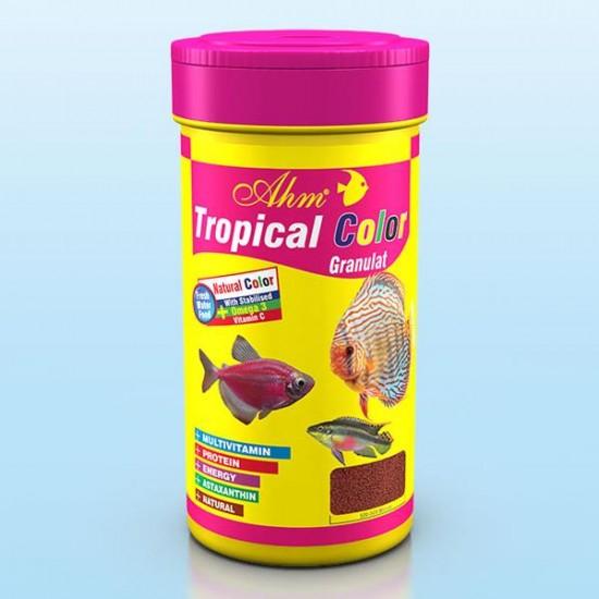 Ahm Tropical Color Granulat 250ml
