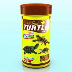 Ahm Turtle Mix 250 ml - Kaplumbağa Yemi