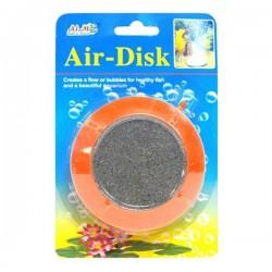 Aim Disk Şeklinde Hava Taşı Çap 7cm