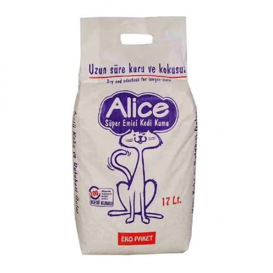 Alice Kedi Kumu 17Lt