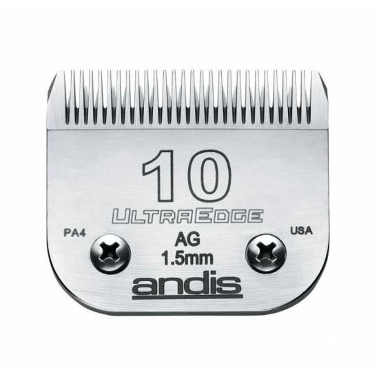 Andis 23872/23873 Veya Moser 2384 İçin 1,5mm Uc