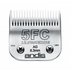 Andis 23872/23873 Veya Moser 2384 İçin 6,3mm Uc
