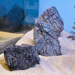 Frodo Stone Doğal Akvaryum Tasarım Kayası 1Kg