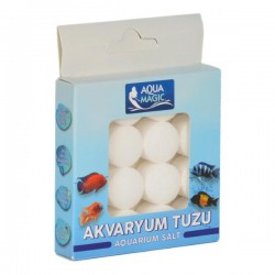 Aqua Magic Akvaryum Tuzu 16 Tablet