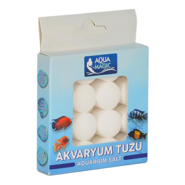 Aqua Magic Akvaryum Tuzu 16 Tablet