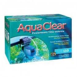 Aqua Clear 110 Powerhade Sirkülasyon Motoru 3400Lt/H 60W
