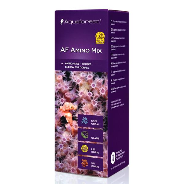Aquaforest AF Amino Mix 10 ml