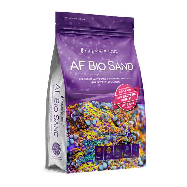 Aquaforest AF Bio Sand 7,5Kg