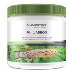 Aquaforest AF Carbon Fresh 500 ml Aktif Karbon