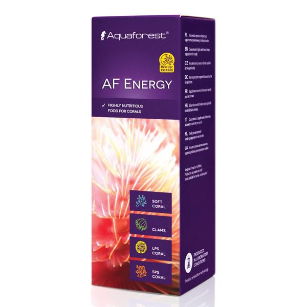 Aquaforest AF Energy 10ml