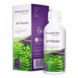 Aquaforest AF Macro 200ml Sıvı Bitki Gübresi