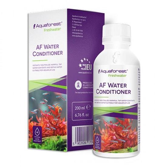Aquaforest AF Water Conditioner 200ml Su Düzenleyici