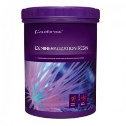 Aquaforest Demineralization Resin 1000ml