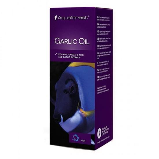 Aquaforest Garlic Oil 50ml