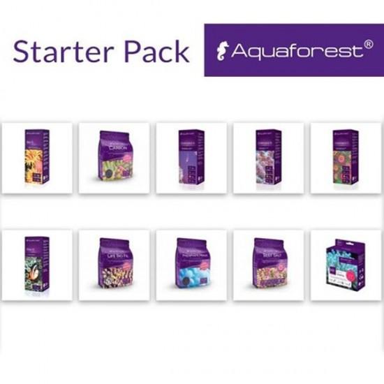 Aquaforest Starter Pack