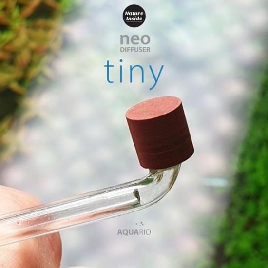 Aquario Neo Co2 Diffuser Extend Tiny