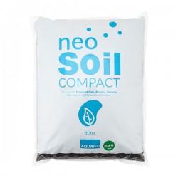 Aquario Neo Compact Plant Soil Normal 8Lt