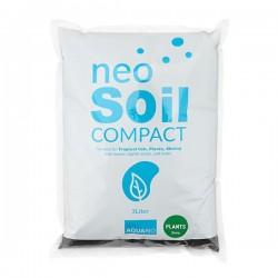 Aquario Neo Compact Plant Soil Powder 3Lt