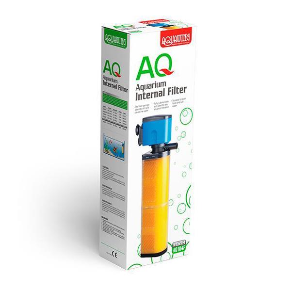 Aquawing AQ104F İç Filtre 40W 2800L/H