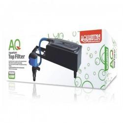 Aquawing AQ1800F Tepe Filtre 40W 2500L/H