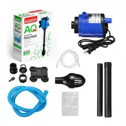 Aquawing AQ188 Tepe Filtre 15W 1000L/H