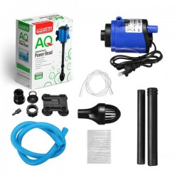Aquawing AQ288 Tepe Filtre 25W 1500L/H