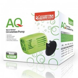 Aquawing AQ3000M Sirkülasyon Motoru 6W 3000L/H
