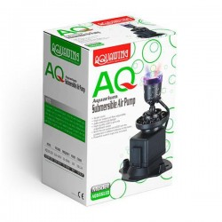 Aquawing AQ666 Ledli Hava Motoru 6W 1000L/H