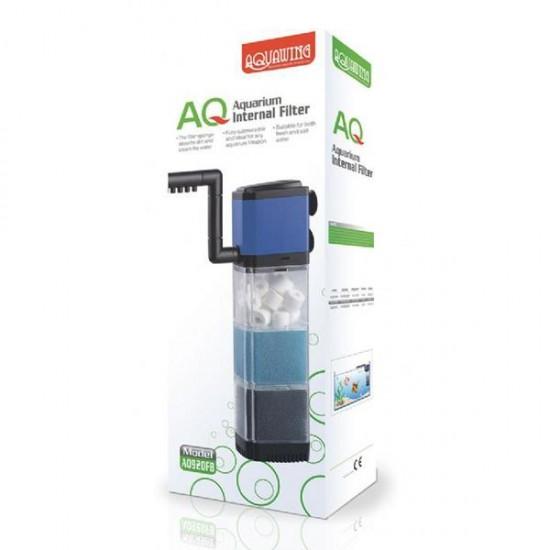 Aquawing AQ920FB İç Filtre 30W 1500L/H
