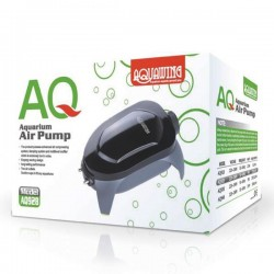 Aquawing AQ928 Çift Çıkışlı Hava Motoru 5W
