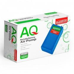 Aquawing AQX1 Pilli Hava Motoru