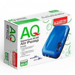 Aquawing AQZ5 Şarjlı Çift Çıkışlı Hava Motoru 12W