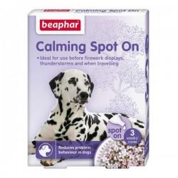 Beaphar Calming Spot On Dog Köpek için Sakinleştirici Damla