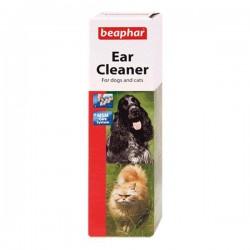 Beaphar Ear Cleaner Kulak Temizleme Losyonu 50ml