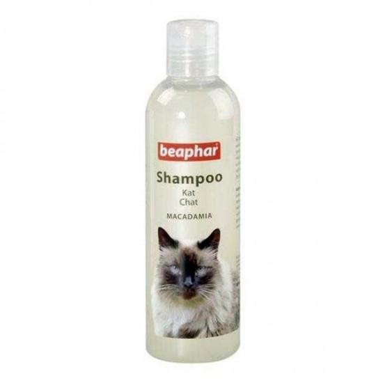 Beaphar Glossy Coat Parlak Tüylü Kedi Şampuanı 250ml