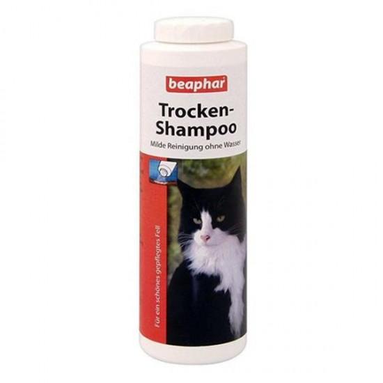 Beaphar Kedi Toz Şampuanı 150Gr
