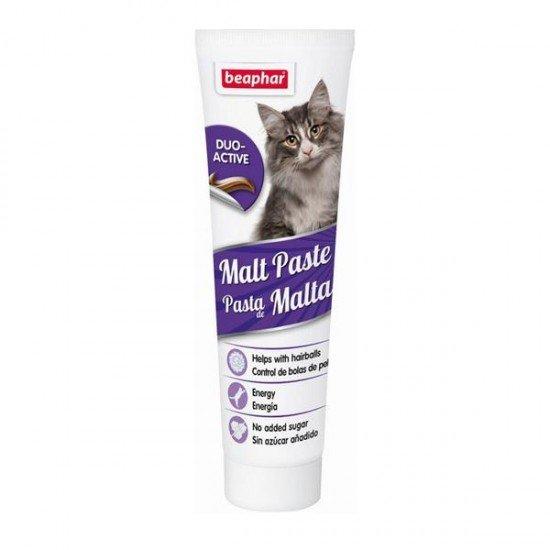 Beaphar Malt Paste Kedi için Malt Macunu 100gr