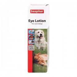 Beaphar Oftal Eye Cleaner Göz Temizleme Losyonu 50ml