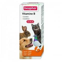 Beaphar Vitamin B (Kedi Köpek Kus) Vitamini 50ml