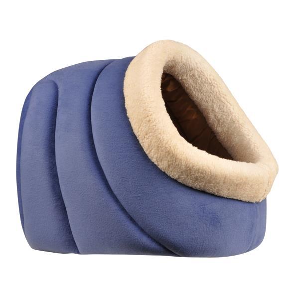Bedspet Alaska Kedi Yuvası Açık Mavi